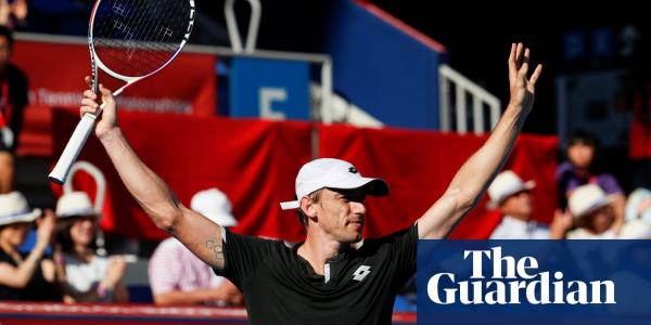 John Millman to face Novak Djokovic in Japan Open final