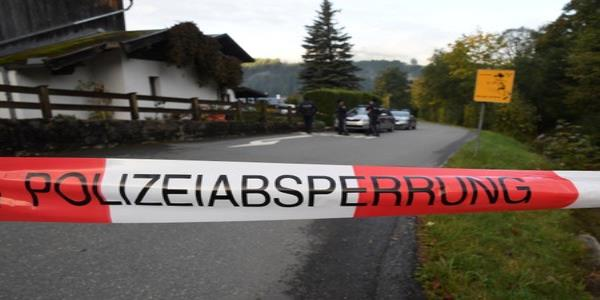 Five murdered in Austrian ski town of Kitzbuehel: police