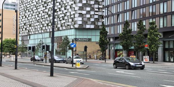 Sheffield Knife Attack: Teenager Arrested After Bus Driver Stabbed In City Centre
