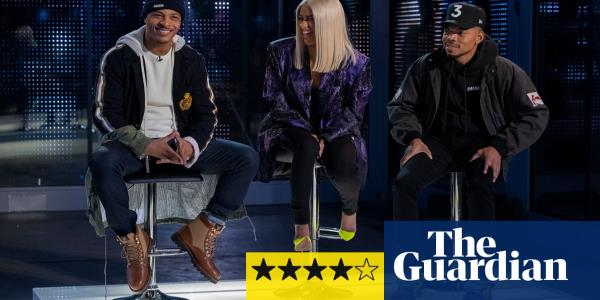 Rhythm + Flow review – Cardi B proves theres life in the TV talent show yet