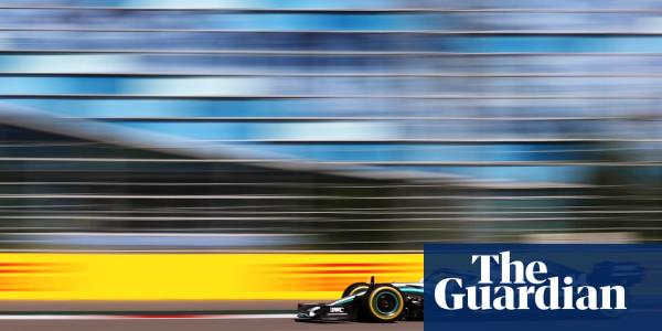 Hagibis may wreak havoc in Suzuka but nothing can stop Mercedes | Giles Richards