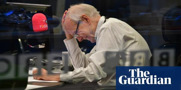A Day Like Today by John Humphrys review – I like arguing