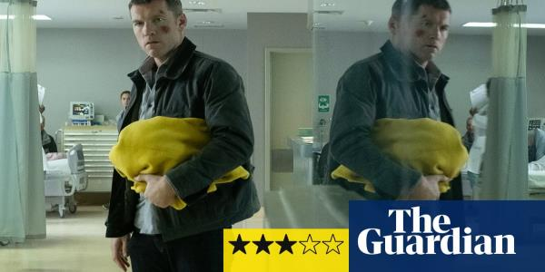Fractured review – twisty Netflix thriller is derivative but diverting
