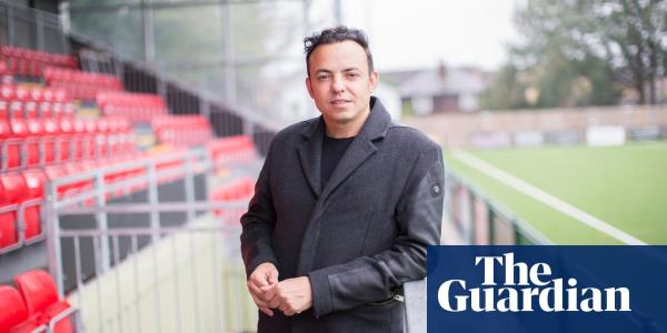 Real-life Championship Manager: the incredible rise of Dorking Wanderers