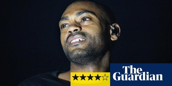 Kano review – brash and brilliant block party from Top Boy of UK rap