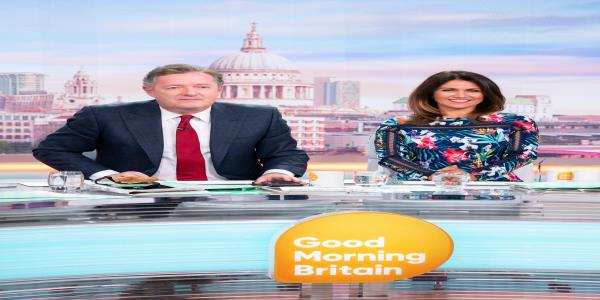 Piers Morgan Petition To Remove Him From Good Morning Britain Trounced By Rival Campaign To Keep Him On Air