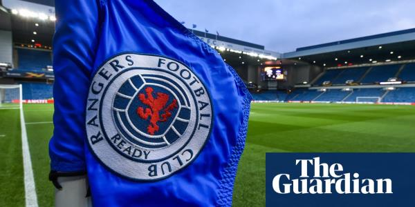 Rangers take Ross Wilson from Southampton as director of football