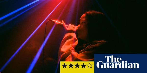 No Bounds festival review – from bassline to ambient at Sheffield weekender