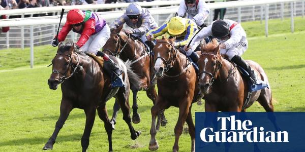 Talking Horses: Ralph Beckett hits form and trains sights on a damp Ascot