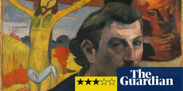 Gauguin at the National Gallery review – portrait of a troubling talent