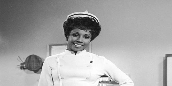 Diahann Carroll, groundbreaking Julia actress and Tony winner, dies at 84