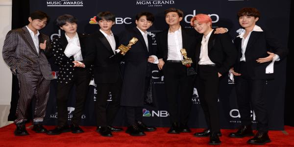 BTS to broadcast one of their concerts live in cinemas