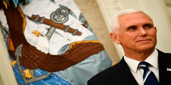 Pence refuses to comply with congressional subpoena