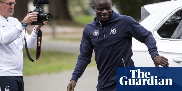 Football transfer rumours: Chelseas NGolo Kanté to join Real Madrid?