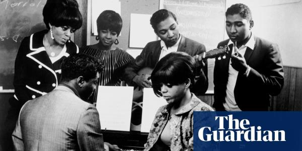Eddie and Brian Holland on their greatest songs: Motown feels like it was a miracle