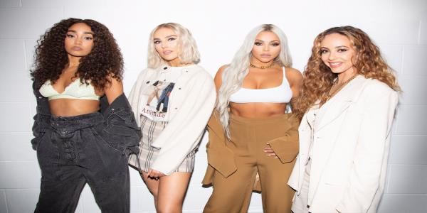 Little Mix Confirm New Talent Show The Search Will Air On BBC One Next Year