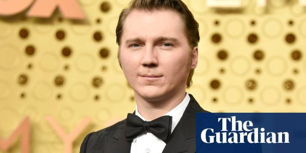 Paul Dano to play the Riddler in The Batman