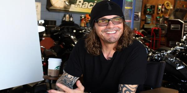 Kurt Sutter Exits 'Mayans M.C.' After Internal Dust-Up