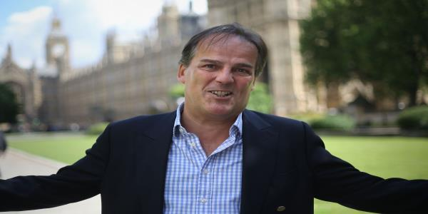 Tory MP Mark Field To Step Down Over Brexit 'Divisions'