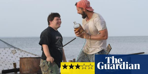 The Peanut Butter Falcon review – Shia LaBeouf brings soul to odd-couple adventure