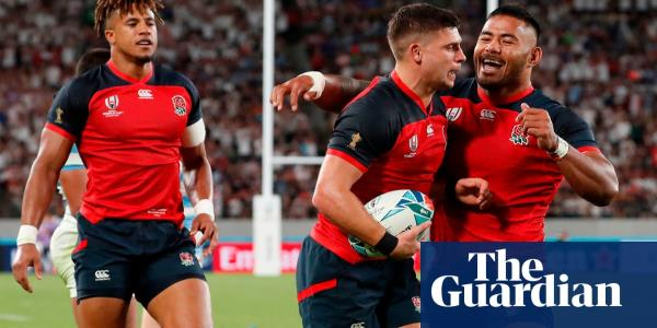 Ben Youngs says England are capable of achieving something in World Cup quarter-final – video