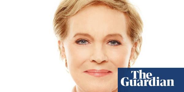 Dame Julie Andrews: 'My biggest disappointment? Losing my singing voice'