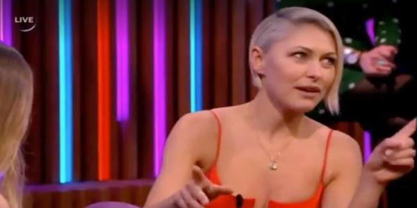 The Circles Emma Willis Laughs Off Big Brother Mix-Up During Live Final
