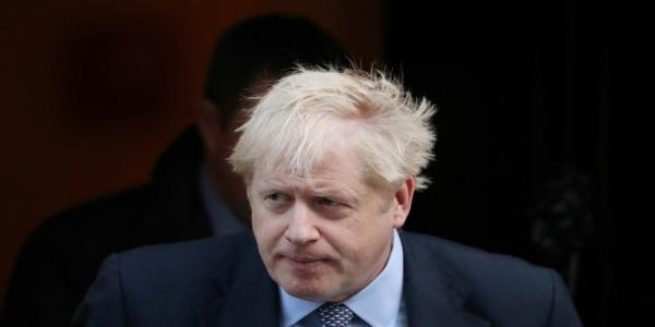 Boris Johnson Furious as Parliament Refuses to Be Bounced Into Brexit Deal