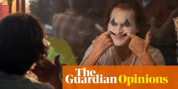 Send in the crowns: in trumping Venice competition, Joker begins grand slam | Xan Brooks
