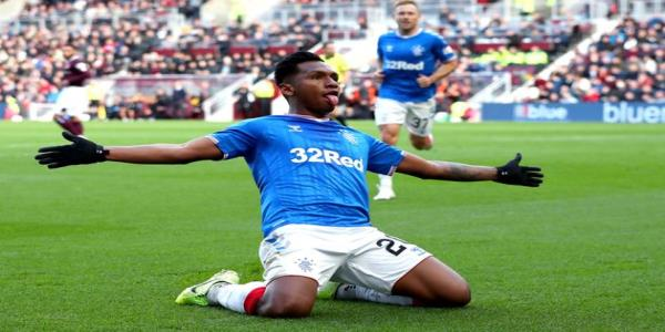 Hearts FC Vows To Ban Any Racist Fans After Launching Investigation Into Abuse Against Alfredo Morelos