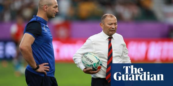 All Blacks are best sports team ever but beatable, says Eddie Jones
