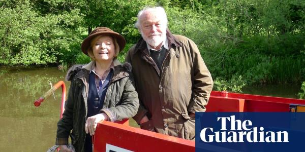 Great Canal Journeys: how a bittersweet boating show captured viewers hearts