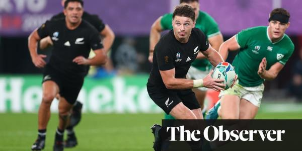 Almighty All Blacks lay waste side that inspired their rebuild | Liam Napier