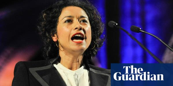 Samira Ahmed takes BBC to court over claim of unequal pay