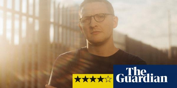 Floating Points: Crush review – beauty out of chaos
