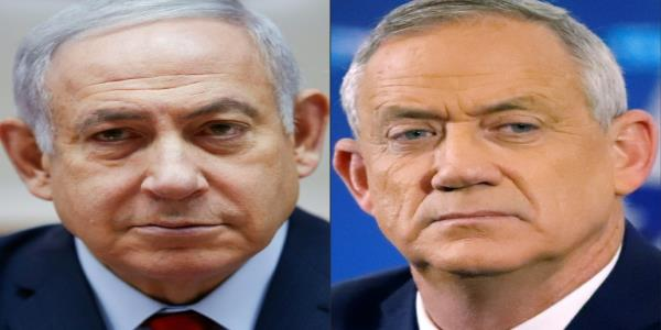 Netanyahu says cannot form Israel govt, allowing opponent to try