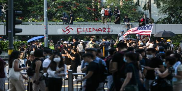 Fears Are Growing Among Mainland Chinese Living in Hong Kong