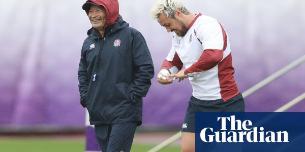 Eddie Jones makes spying claim and turns up World Cup heat on All Blacks