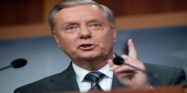 Lindsey Graham says hell introduce Senate resolution against unconstitutional impeachment inquiry