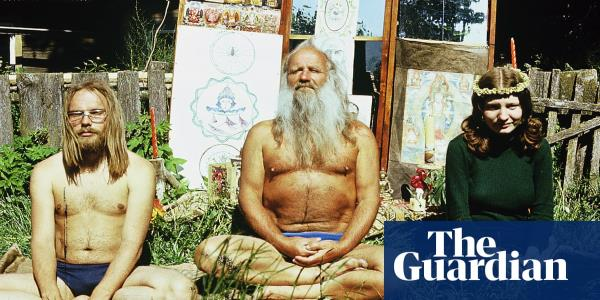Life in the hairy underground: the lost history of Soviet hippies