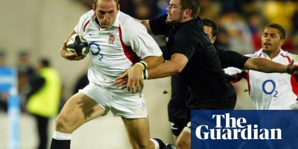 England should look to past to ensure they have a Rugby World Cup future | Matt McIlraith
