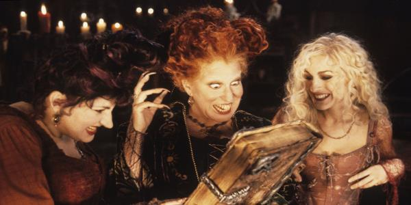 'Hocus Pocus' Sequel in Development at Disney Plus