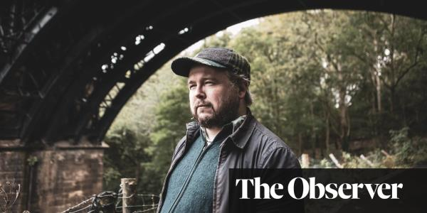 Richard Dawson: anthems for a blighted nation
