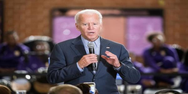 Biden says Trump is an idiot for calling Russian election interference a hoax