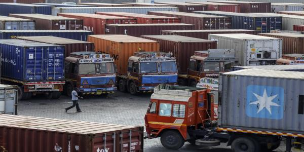 Last-Minute India Demands Jeopardize 16-Nation Asian Trade Pact