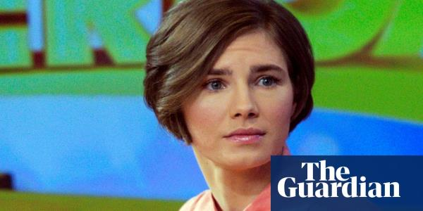 Amanda Knox to pen advice column for Seattle newspaper