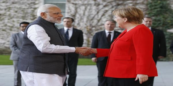 India and Germany likely to sign agreement on artificial intelligence