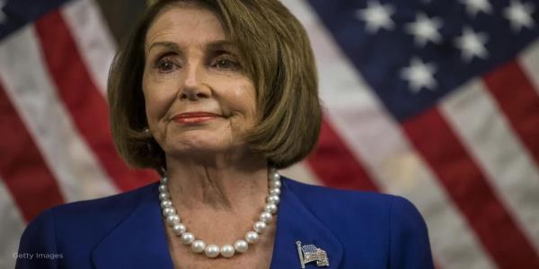 Nancy Pelosi Is Worried 2020 Candidates Are on Wrong Track