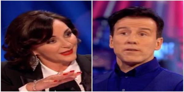 Strictly Come Dancing Fans Slam Rude Anton Du Beke Over Shirley Ballas Clash
