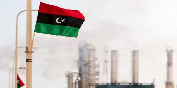 Russia is reportedly going all in on Libya conflict